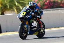 Moto2 Andalucia - Free Practice (2) Results