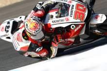 Brno MotoGP - Free Practice (1) Results
