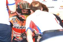 'Suddenly something changed' - Marc Marquez explains Andalucia exit