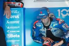 Rins at risk of further dislocations, hopes to avoid operation