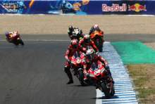 Dovi: Brno will play to Ducati strengths, but…