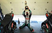Quartararo: Expectations are high