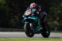 Brno MotoGP - Free Practice (2) Results
