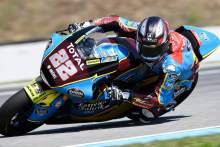 Moto2 Brno - Free Practice (3) Results