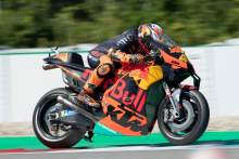 Pol Espargaro, KTM kick off on top in Austrian MotoGP FP1