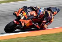 Brno MotoGP - Race Results