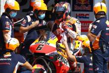 Holeshot: Rins to use again, Bradl developing for Honda