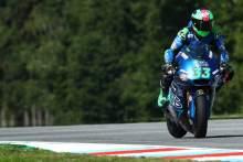 Moto2 Brno - Race Results