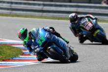 Moto2 Brno: Back to back wins for dominant Bastianini
