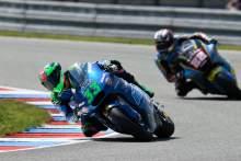 Bastianini wins Moto2 2020 Czech race in Brno