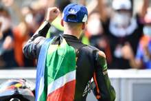 Binder leads glorious KTM homecoming as South Africa reacts to win
