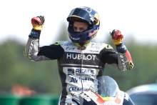 Zarco's pole to podium via a penalty shines a light on Ducati woe