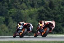 Honda commits to MotoGP World Championship for 2022-2026