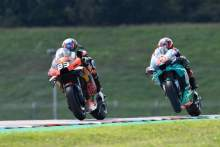 Austrian MotoGP - Friday LIVE!