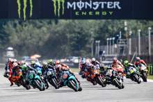 Brno confirms no Czech Republic MotoGP round in 2021