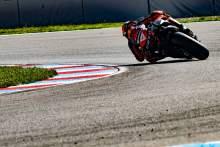 Austrian MotoGP - Free Practice (1) Results