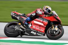 Dovi: 'Big chance', laughs off 'decision soon' tweet