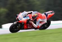 Austrian MotoGP - Free Practice (2) Results