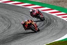 Austrian MotoGP - Qualifying LIVE!