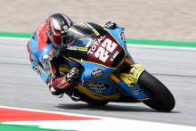 Moto2 Red Bull Ring - Free Practice Results (2)