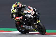 Austrian MotoGP - Qualifying (1) Results