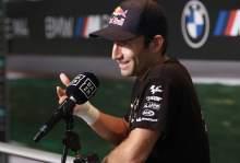 Zarco praises choice of Avintia Ducati successor Bastianini