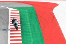 Moto3 Styria: Rodrigo claims late pole position