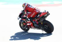 Dovi: 'Lot of expectations' for last home Ducati races
