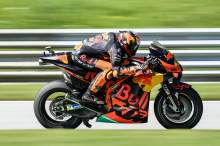 First MotoGP pole for Pol Espargaro, KTM as underdogs shine again