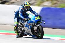 Mir quickest in Styrian MotoGP FP3 as Quartararo bounces back