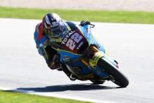 Moto2 Misano - Free Practice (1) Results