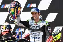 Zarco: It's between me and Pecco - Updated