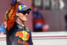 'Pol on pole sounds good' but Espargaro plays down Styrian win hopes