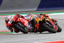Jack Miller, Pecco Bagnaia have 'earned' 2021 Ducati factory opportunity