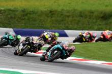 'Great Sunday' - adrenaline beats pain for Zarco
