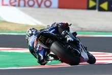 Misano MotoGP - Free Practice (1) Results