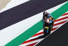 Moto2 Misano: Pole before pit lane start for Lowes