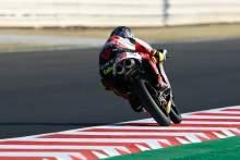 Tatsuki Suzuki, San Marino Moto3. 11September 2020
