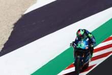 Enea Bastianini , Moto2, San Marino MotoGP. 11 September 2020