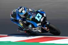 Moto3 Emilia Romagna - Free Practice (3) Results