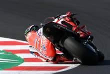 Emilia Romagna MotoGP - Free Practice (4) Results