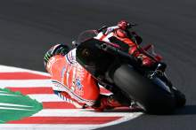 Francesco Bagnaia, MotoGP, Emilia Romagna MotoGP, 18 September 2020