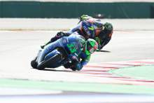 Moto2 Emilia Romagna: Bastianini wins shortened race