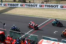 MotoGP 2020 engine list so far: Used, Withdrawn...