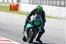 Franco Morbidelli, Catalunya MotoGP. 25 September 2020