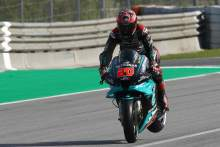 Fabio Quartararo, Catalunya MotoGP. 26 September 2020