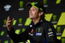 Rossi on demanding 2021-spec MotoGP Yamaha and why PSRT deal is one year only