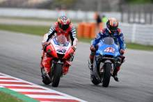 Jack Miller: 'Close but no cigar' in Catalunya MotoGP