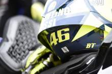 Valentino Rossi reveals talks with Yamaha over VR46 MotoGP team