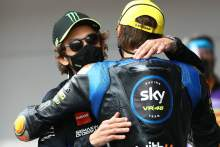 '6-7 races' - Valentino Rossi, VR46 to decide on MotoGP future